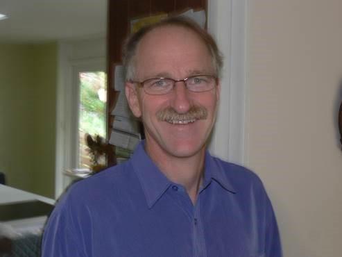 Dr Martin Mallen-Cooper
