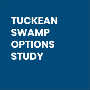 February 2018 - TUCKEAN SWAMP OPTIONS STUDY