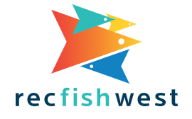 RecFishWest service agents