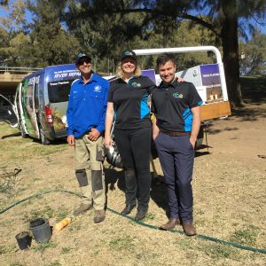 In the News: OzFish and Landcare NSW launch new Partnership