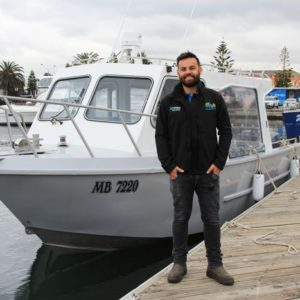 ABC MELBOURNE - Port Phillip Bay's road to recovery continues to this day after early colonial oyster rush