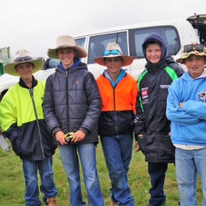 Tenterfield's Gone Fishing Day for 2019 on again